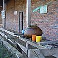 The Myanmar School Project